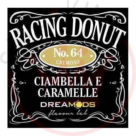 Drea Mods Racing Donut No.64 Aroma 10ml