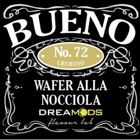 Drea Mods Bueno No.72 Flavor 10ml