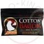 Wick' N' Vape Cotton Bacon Prime Cotone