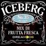 Drea Mods Iceberg No.35 Aroma 10ml