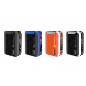 Vaporesso Swag 80W TC Solo Body Grey