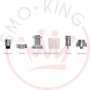 ELEAF Atomizer Melo 3 Mini Silver