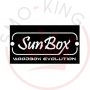 Sunbox Sebox Competition Mod Red