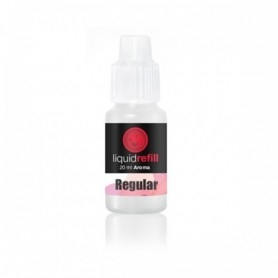 Liquid Refill Regular Aroma 10ml