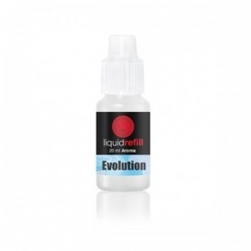 Liquid Refill Evolution Aroma 10ml