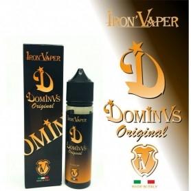 Iron Vaper Dominus Aroma Istantaneo 20ml