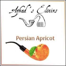 Azhad's Elixirs Persian Apricot Flavor 10ml