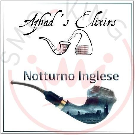 Azhad's Elixirs Notturno Inglese Aroma 10ml