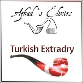 Azhad's Elixirs Turkish Extradry Flavor 10ml