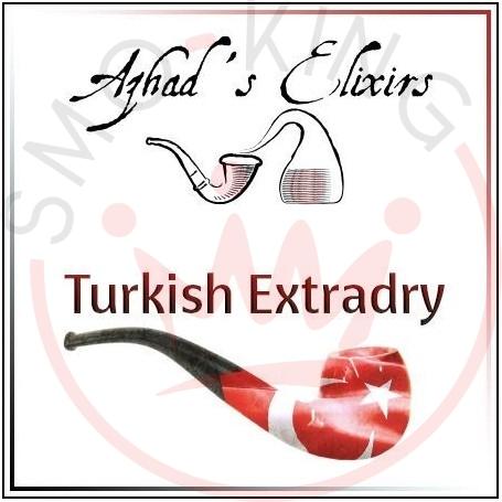 Azhad's Elixirs Turkish Extradry Flavor 10ml
