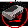 Joyetech eVic Primo 2.0 Solo Corpo 228W Silver
