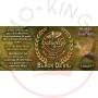 Galaxy Vape Aroma Linea Gold Selection Black Devil 10ml