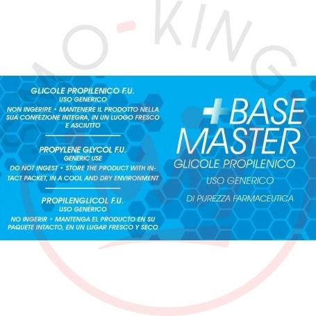 Master Base Full PG Glicole Propilenico 100ml
