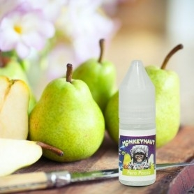 Monkeynaut Pera Pazza Flavor 10ml