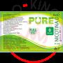 Pure Base Full VG Pure Ribilio 1 L