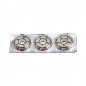Aspire Revvo Replacement Resistors 3 pieces
