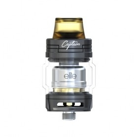 Ijoy Captain Elite Rta Atomizer Black