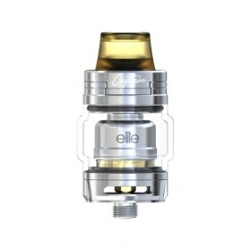 Ijoy Captain Elite Rta Atomizer Silver
