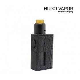 Hugo Vapor Kit Squeezer BF Black