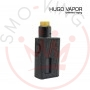 Hugo Vapor Kit Squeezer BF Black