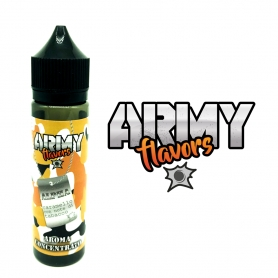 Iron Vaper Army Flavors Alpha Aroma Istantaneo 20ml