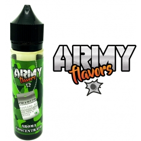 Iron Vaper Army Flavors Charlie Aroma Istantaneo 20ml