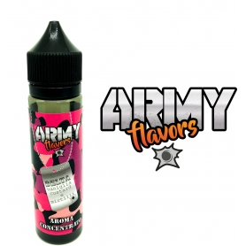 Iron Vaper Army Flavors Delta Aroma Istantaneo 20ml