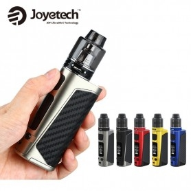 Joyetech Evic Primo SE Electronic Cigarette Kit 80Watt Atomizer PROCORE SE Black