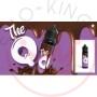 Ejuice Depo The Q Aroma Americano Aroma Istantaneo 20ml