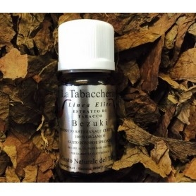 La Tabaccheria Tabacco Bezuki Aroma Linea Elite 10ml