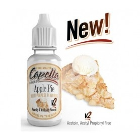 Capella Apple Pie v2 Aroma 10ml