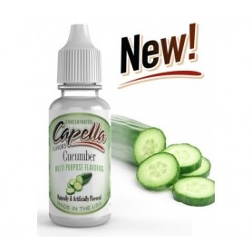 Capella Cucumber Aroma 10ml