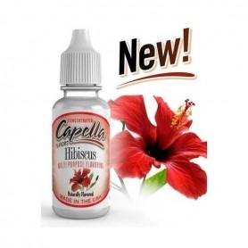 Capella Hibiscus Aroma 10ml