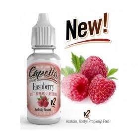 Capella Raspberry V2 Aroma 10ml