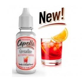 Capella Grenadine Aroma 10ml