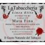 TOBACCO Tobacco Mata Fina Aroma Line Elite 10ml