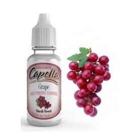 Capella Grape Aroma 10ml