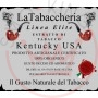 La Tabaccheria Tabacco Kentucky Usa Aroma Linea Elite 10ml