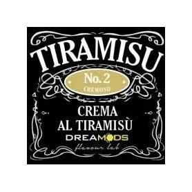 Drea Mods Tiramisù No.2 Aroma 10ml