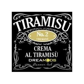 Drea Mods Tiramisù No.2 Flavor 10ml