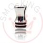 Aspire Nautilus 2 Replacement Tip Drip 1pcs Silver
