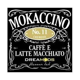 Drea Mods Mokaccino No.11 Aroma 10ml