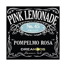 Drea Mods Pink Lemonade No.45 Flavor 10ml