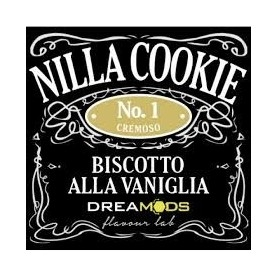 Drea Mods Nilla Cookie No.1 Flavor 10ml