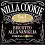 Drea Mods Nilla Cookie No.1 Aroma 10ml