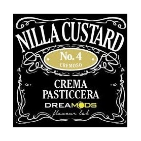 Drea Mods Nilla Custard No.4 Flavor 10ml