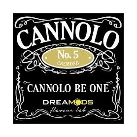 Drea Mods Cannolo No.5 Flavor 10ml