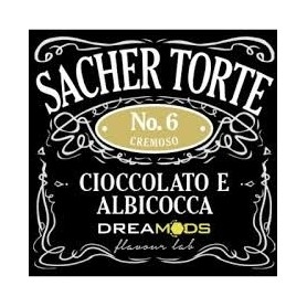 Drea Mods Sacher Torte No.6 Flavor 10ml