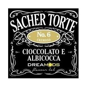Drea Mods Sacher Torte No.6 Aroma 10ml