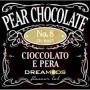 Drea Mods Pear Chocolate No.8 Aroma 10ml